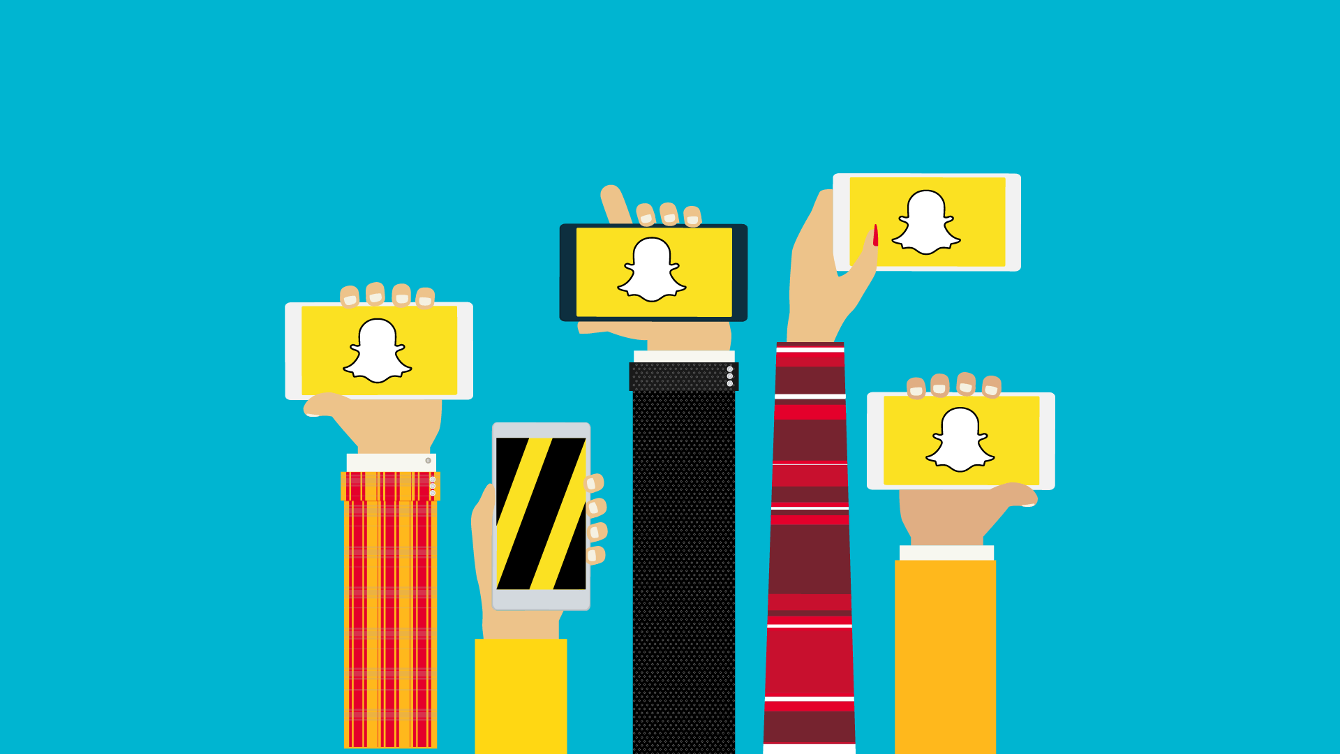 How to make the most of Snapchat for your brand