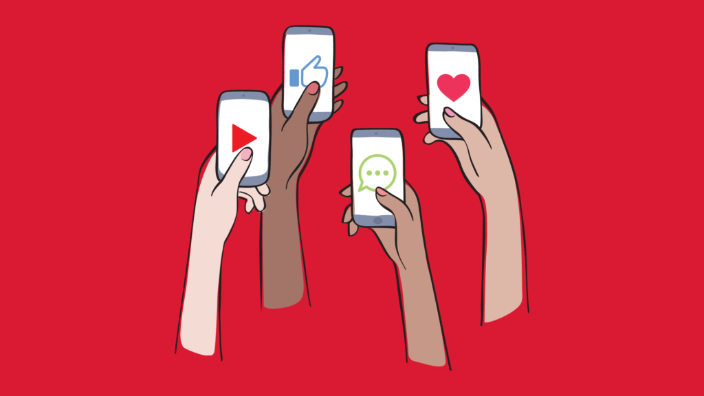Communicate Better on your social channels - Zadro Agency