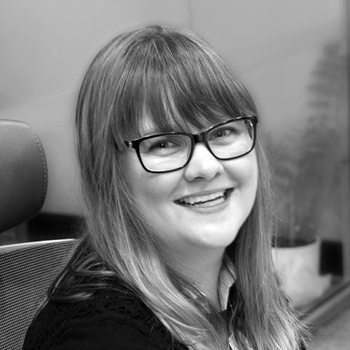 Zadro Agency - Jessica Kauffman