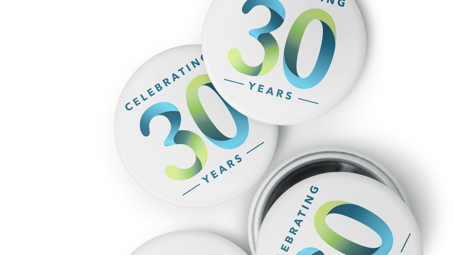 ASSOCIATION 30TH ANNIVERSARY CAMPAIGN - Zadro Agency