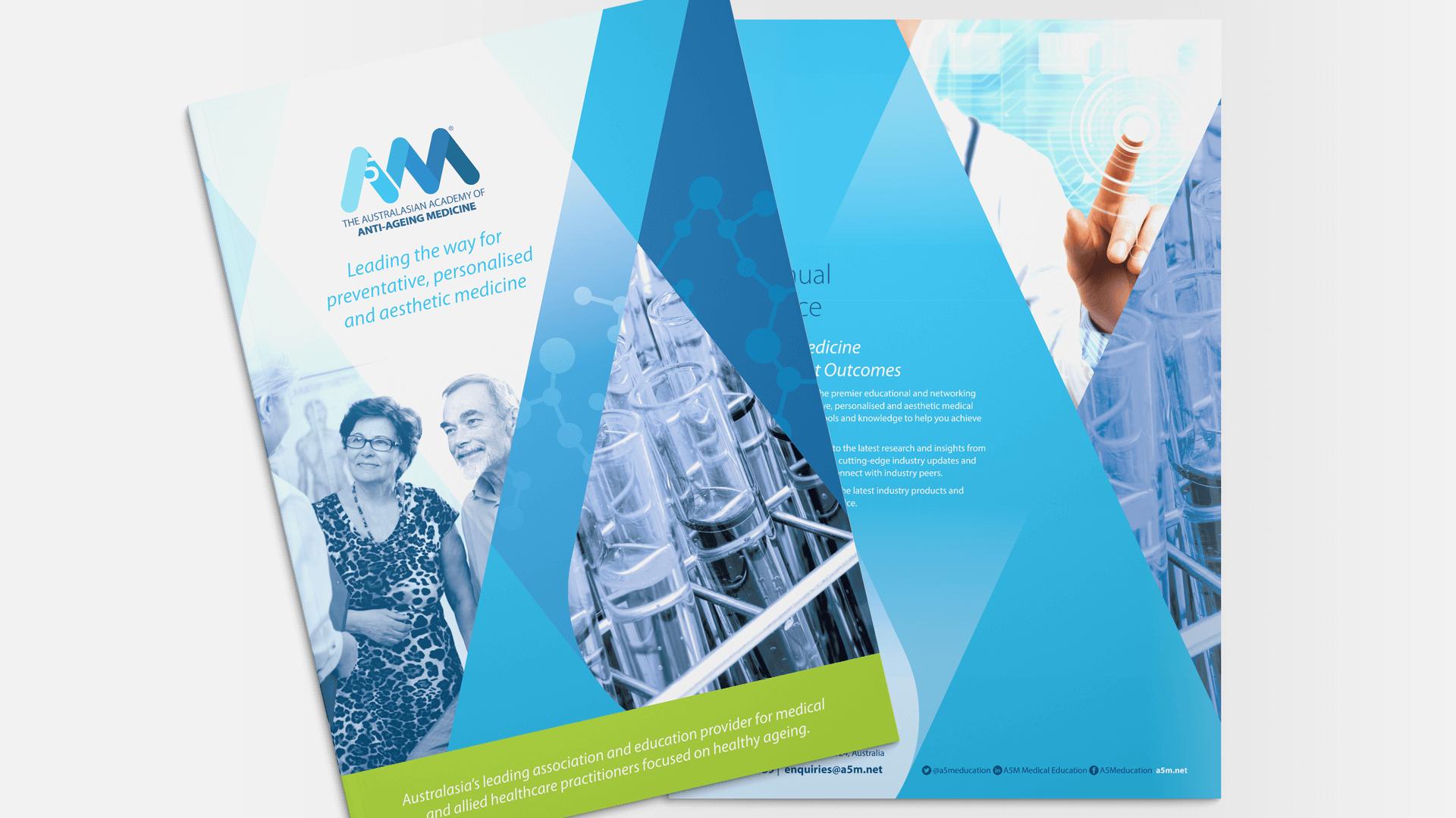 A5M - Zadro Agency
