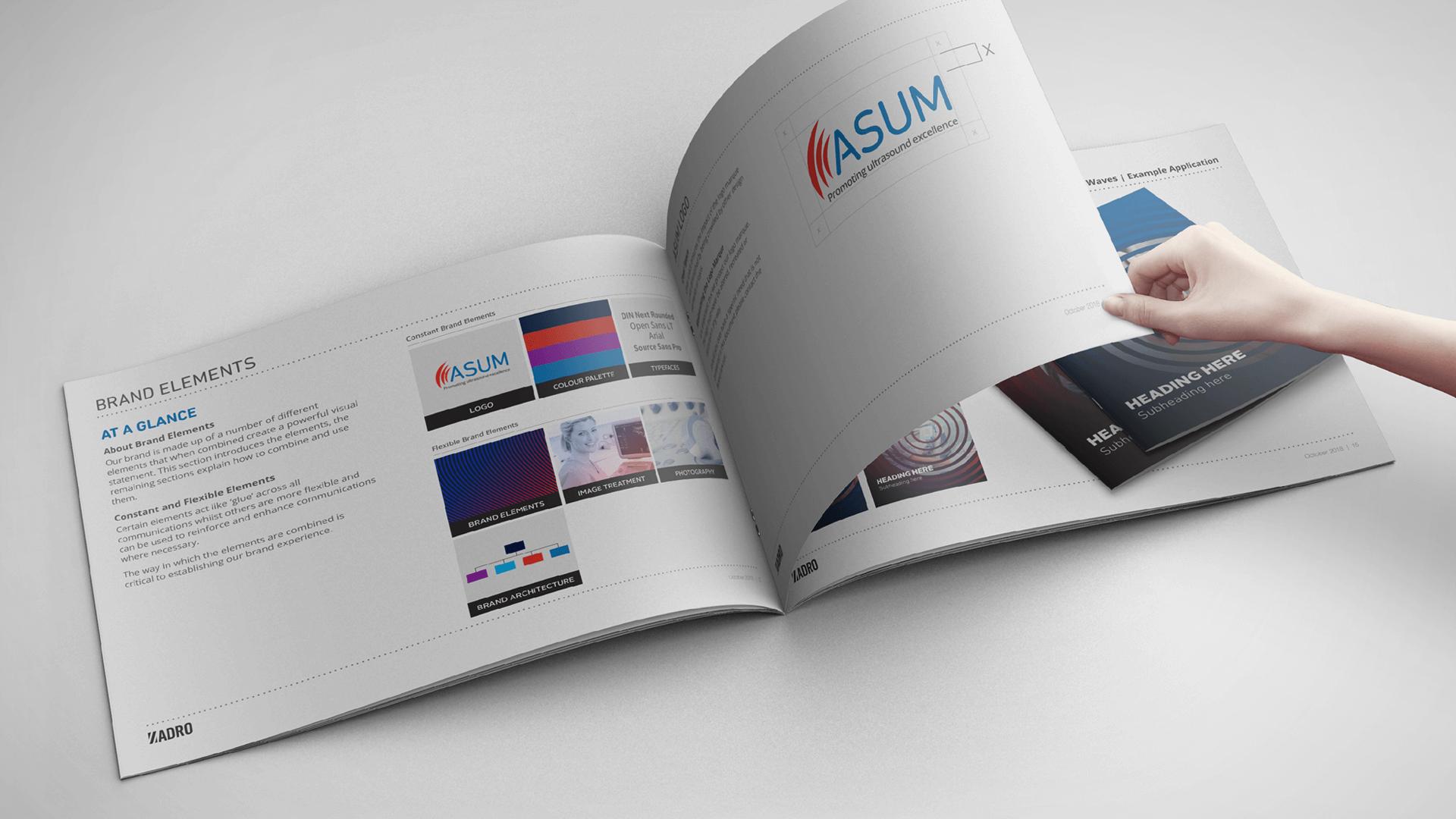 ASUM - Zadro Agency