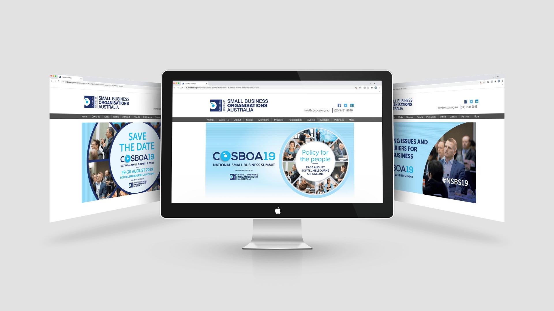 COABOA - Zadro Agency