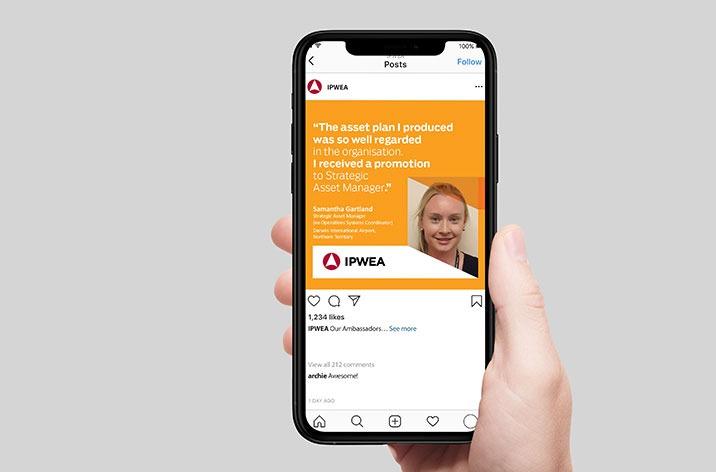 IPWEA - Zadro Agency