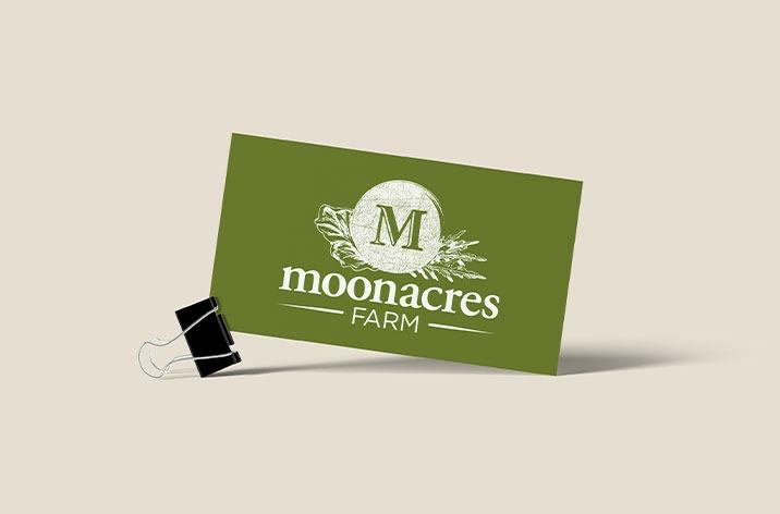 Moonacres - Zadro Agency
