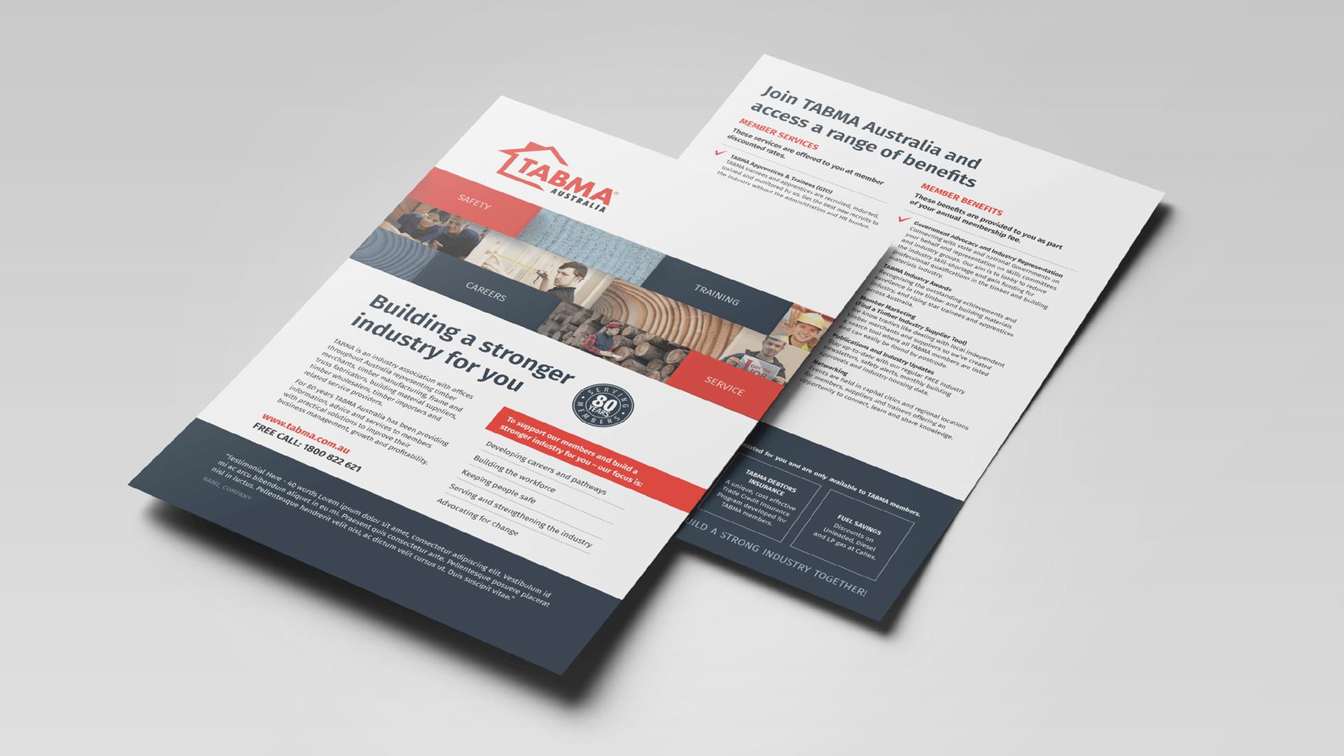 TABMA - Zadro Agency