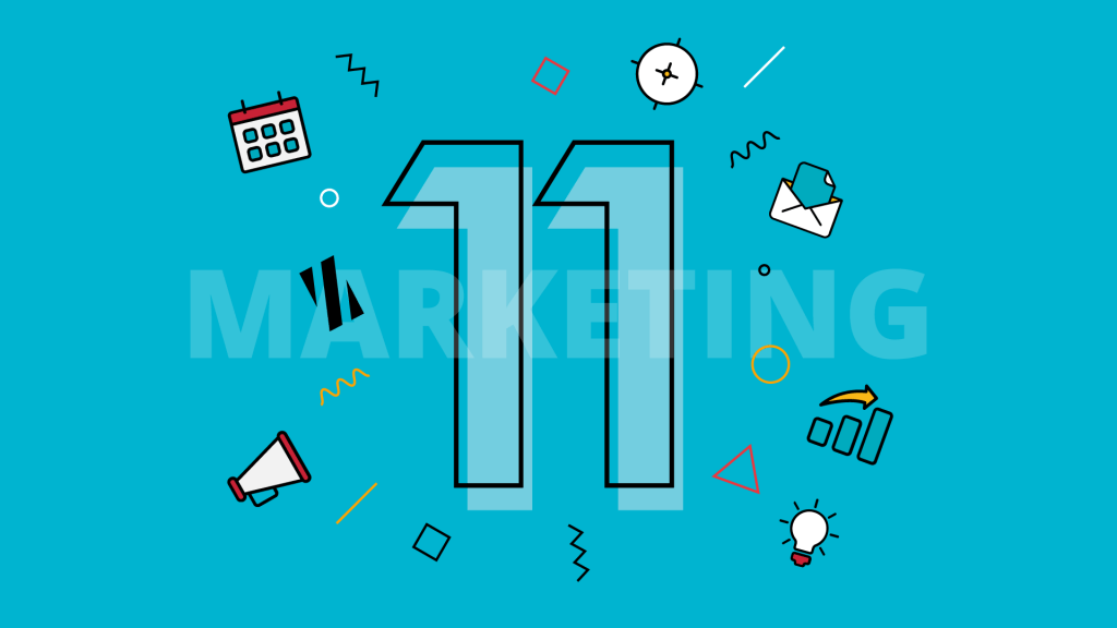 11 things you can do for your marketing right now - Zadro Agency
