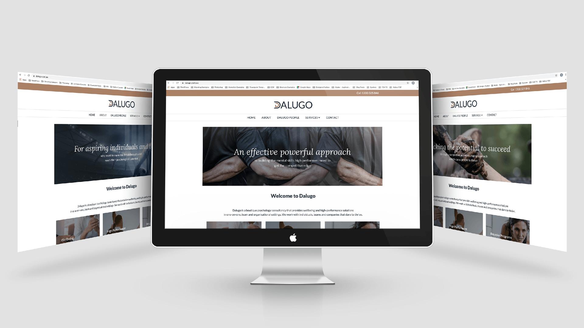 Dalugo – Branding and Marketing - Zadro Agency